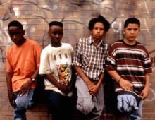 Ma part du ghetto (Face A)